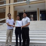 15 May 2014 - Portuguese Consulate